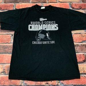 Throwback White Sox World Series Champions Shirt